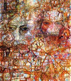 Павел Филонов. Самый неразгаданный художник русского авангарда