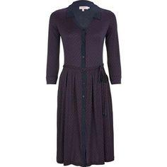 Mini Dot Dress (Cath Kidston)