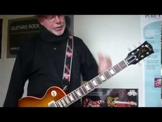 How to Play JUMPING JACK FLASH - Rolling Stones by Guitars Rock - YouTube