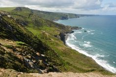 A new art exhibition has opened, which draws inspiration from the rugged Cornish coastline. #art #Cornwall