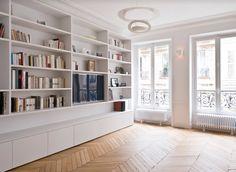 bibliotheque murale meuble tv buffet meuble deco maison salon maison appartement