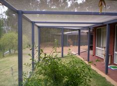 cat enclosures   Gallery 14 Catsafe quality cat enclosures