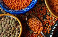 10 alimentos vegetarianos ricos em proteína - Guia da Semana