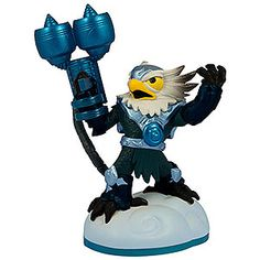 Skylanders Air Characters, Figures Pictures and List