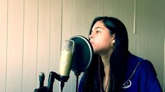 Send my love- Viviana Moreira Cover