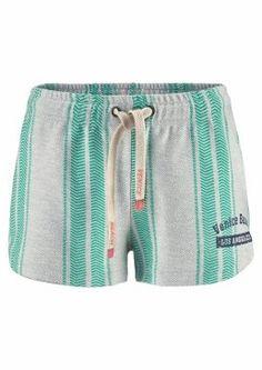 Plážové šortky,  Venice Beach #avendro #avendrocz #avendro_cz #fashion #kratasy #sortky Venice Beach, Capri, Gym Shorts Womens, Swimming, Swimwear, Fashion, Swim, Bathing Suits, Moda