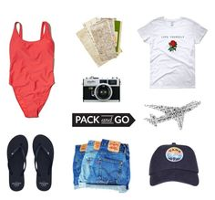"""""""158. my summer trip outfit"""" by vikisi ❤ liked on Polyvore featuring Vans, Abercrombie & Fitch and Hollister Co."""