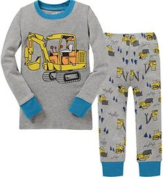 Baby Clothes Boy Truck Cotton children pajamas Size 2Y sh... https://www.amazon.com/dp/B01BWCGC0Q/ref=cm_sw_r_pi_dp_slpDxbPFY9QH9