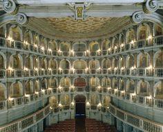 Teatro di Mantova