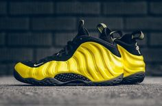 985ac6c0de3fd7 Free shipping on the Optic Yellow Foamposite One starting at 3PM EST today  at kickbackzny.