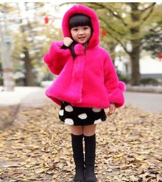 Winter Faux fur Coats | Furrple