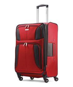 47762267c7 Shop Samsonite Aspire XLite Spinner Red at Best Buy.