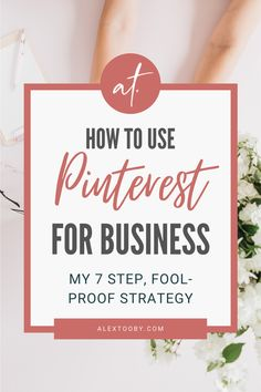 Pinterest is an amazing tool to drastically increase your traffic, followers and sales, but only if you use it right! Click here to learn my step by step pinterest strategy for business Online Marketing Strategies, Content Marketing, Affiliate Marketing, Media Marketing, Digital Marketing, Instagram Marketing Tips, Instagram Tricks, Instagram Story, More Followers On Instagram