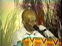 ▶ Dr John Henrik Clarke - Exactly Who or What is a Jew - YouTube