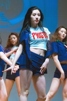 PRISTIN - Xiyeon