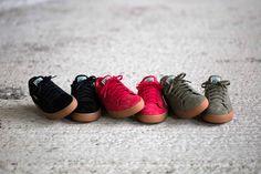 PUMA STATES (WINTER GUM PACK) | Sneaker Freaker