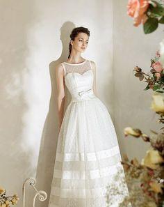 wedding dress i want
