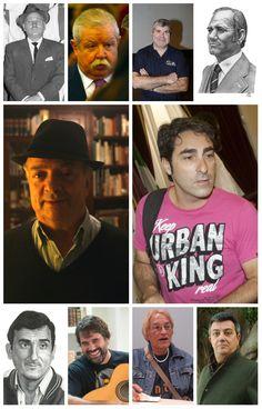 El Aula de Cultura del Carnaval de Cádiz ha elaborado un ranking con los autores más laureados de la historia del Carnaval de Cádiz. Esta valoración se ha realizado teniendo en cuenta tanto los premios obtenidos en las diferentes categorías como los conseguidos en las distinciones de local o provincial en las que se basaba el concurso en el pasado.