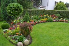 """Arī Ogrē noslēdzies konkurss, kurā tiek noskaidroti sakoptāki pilsētas namīpašumi, un portāla """"Tavs Dārzs"""" lasītājiem ir tā iespēja novērtēt ogrēniešu čaklo roku veikumu un radošumu mājas pagalmu un dārzu labiekārtošanā."""
