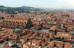 Bologna: Understated Beauty   ITALY Magazine