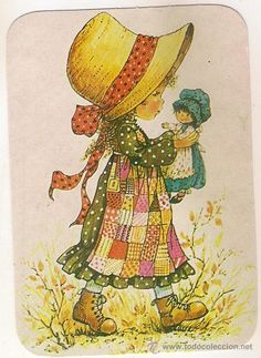 1000 images about mary may on pinterest sarah kay - Ilustraciones infantiles antiguas ...