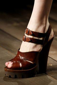Sandalias de Prada                                                                                                                                                                                 Más