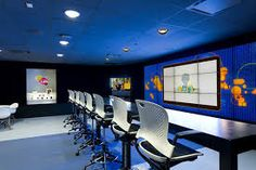 at&t lab design - Google Search Lab, Conference Room, Google Search, Furniture, Design, Home Decor, Decoration Home, Room Decor