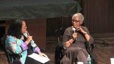 Alice Walker, Pearl Cleage, & Valerie Boyd Creativity Conversation, via YouTube.