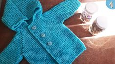 Knitting For Kids, Baby Booties, Knit Patterns, Crochet Baby, Free Pattern, Baby Kids, Kids Fashion, Pullover, Sweaters