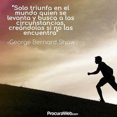 Y por ello cada día trabajos buscando  las mejores circunstancias y oportunidades y también las creamos.  #Procura #Quote #Frase #Venezuela #Autos #Carros #Repuestos