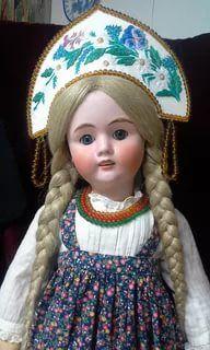 русские антикварные куклы: 19 тыс изображений найдено в Яндекс.Картинках