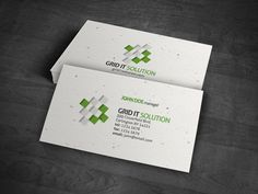 design inspiration business cards