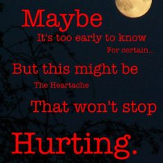 This Might Be the Heartache That Won't Stop Hurting- Jason Aldean Miss You Mum, Miss My Dad, Truth Hurts, It Hurts, Country Lyrics, Country Music, Quotes To Live By, Love Quotes, Stupid Love