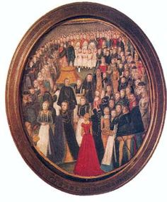 Being Bess: Elizabethan Fact of the Day: Easter in Elizabethan Times: http://beingbess.blogspot.com/2012/04/elizabethan-fact-of-day-easter-in.html IMAGE: