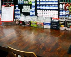 Stop by NutriShop Santa Monica and check out their one of a kind Supplement Sample Bar!! Take a sample of the most innovative Fat burner on the market #NecoAdipem !  @nutrishopsantamonica_la  Ig   #TOREM for Your Active Lifestyle  www.TOREMinc.com #nutrition #weightloss #vitamins #protein #energy #supplement  #KillFatBoy