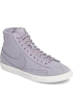 Nike 'Blazer Mid' Sneaker (Women) available at #Nordstrom