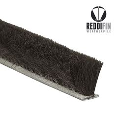 Reddifin is recommended for use in Grade I and II listed buildings. Reddifin provides extra draught resistance and the rigid base is compatible with all our plastic carriers and is suitable for use with our range of timber and plastic parting beads.  New for 2014 black and grey variations  http://www.reddiseals.com/product/reddifin-weatherpile/