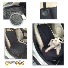 Walky Dog XL Rear Seat Hammock Seat Cover for Cars Trucks and SUVs -- Startling review available here  : Products for dogs