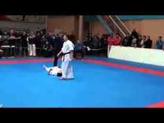 'Epic Karate Knockout': Teen Takes Down Opponent With Incredible Kick Martial Arts Humor, Karate Kick, Taekwondo, Self Defense, Pop Culture, Kicks, The Incredibles, Sports, Youtube