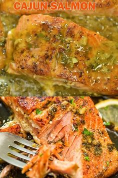 Easy Chicken Dinner Recipes, Baked Salmon Recipes, Fish Recipes, Seafood Recipes, Indian Food Recipes, Easy Meals, Cooking Recipes, Swai Recipes, Thanksgiving Dinner For Two