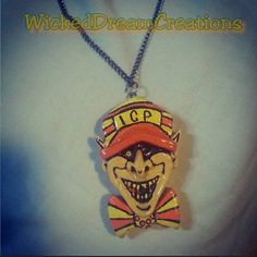 MR.ROTTEN TREATS   https://www.etsy.com/listing/246468821/menwomens-mrrotten-treats-necklace