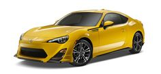 J-Tacs GT86 BRZ FRS Series 1 Body Kit