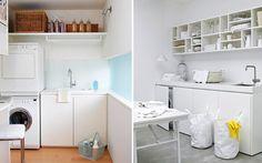 | Ideas para decorar el cuarto de plancha