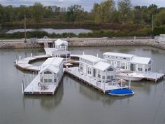 Homes on Pinterest | Houseboats, Boats and Lake Houses