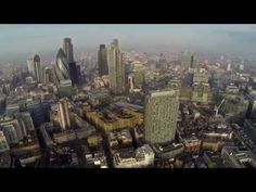 London From The Air - A Quadcopter Film - http://bestdronestobuy.com/london-from-the-air-a-quadcopter-film/