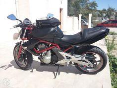 Er6n 2007 MTT1 Motos Bouches-du-Rhône - leboncoin.fr