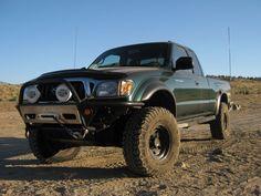 Front Bumper!