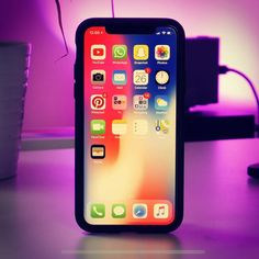 best website 97c0a b8750 10 Best Spigen Cases for iPhone X images in 2018 | I phone cases ...