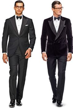 Tuxedo Suitsupply @Suitsupply #fashion #man #style