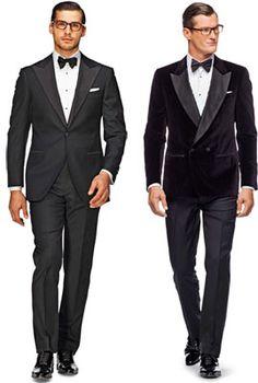 Tuxedo Suitsupply @Suitsupply #fashion #man #style